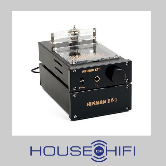 HIFIMAN EF5 2